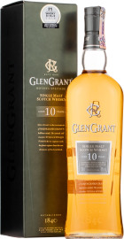 Glen Grant 10y 1l
