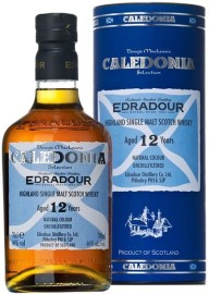 Edradour Caledonia 12y 0.7l