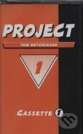 Project 1 - Cassettes