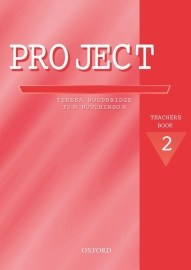 Project 2 - Teacher's Book