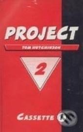 Project 2 - Cassettes