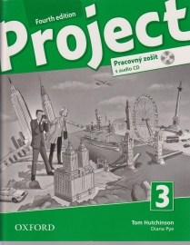 Project 3 - Workbook