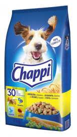 Chappi hydina a zelenina 9kg