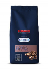 Delonghi Kimbo Espresso Prestige 250g