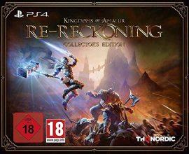 Kingdoms of Amalur - Re-Reckoning (Collectors Edition)