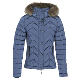 Superdry Luxe Fuji Padded