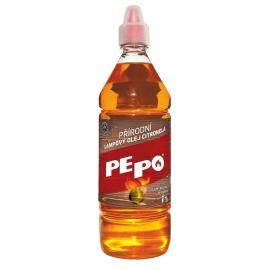 Pe-Po Prírodný lampový olej Citronela 1l