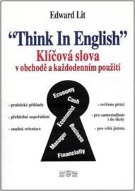 Think in English- Klíčová slova v obchodě a každodenním použití