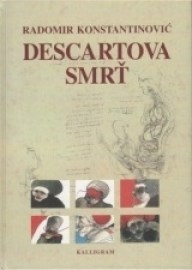 Descartova smrť