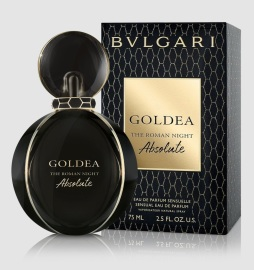 Bvlgari Goldea The Roman Night Absolute Sensuelle 50ml