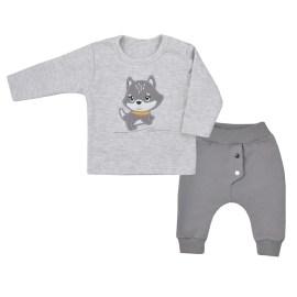 Koala Doggy tričko s dlhým rukávom a tepláčky