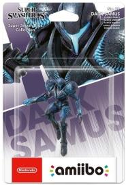 Nintendo Amiibo Smash Dark Samus