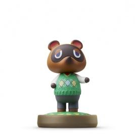 Nintendo Amiibo Animal Crossing Toom Nook