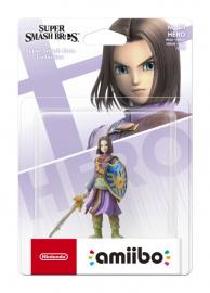 Nintendo Amiibo Smash Dragon Quest Hero