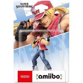 Nintendo Amiibo Smash Smash Terry
