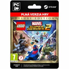 LEGO Marvel Super Heroes 2 (Deluxe Edition)