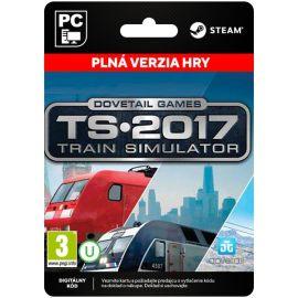 TS 2017: Train Simulator