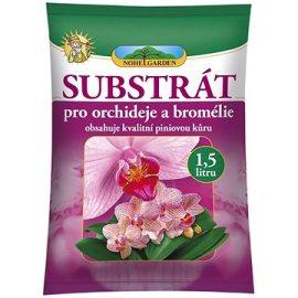 Forestina NG kôrový pre orchidey a bromélie 1.5l