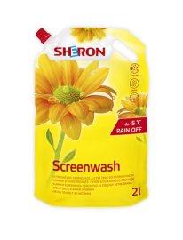 Sheron Letná zmes do ostrekovačov Citron 4l