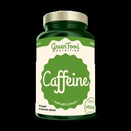 Greenfood Kofeín 60kps