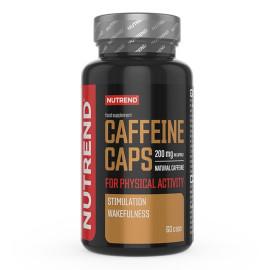 Nutrend Caffeine Caps 60cps