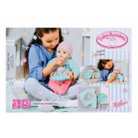 Zapf Creation Baby Annabell Obedová súprava