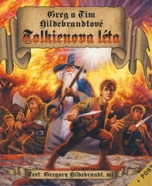 Tolkienova léta