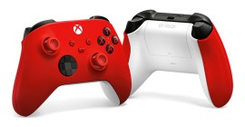 Microsoft Xbox Wireless Controller Pulse Red