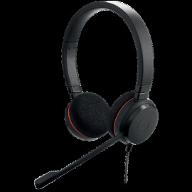 Jabra Evolve 20 Stereo MS