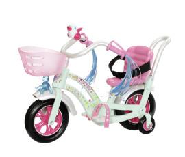 Zapf Creation Baby born bicykel 827208