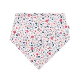 New Baby Dojčenská šatka na krk For Girls