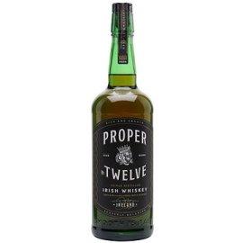 Proper No. Twelve 0.7l