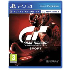 Gran Turismo: Sport HITS