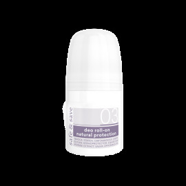 Colway Natural Deo roll-on 50ml