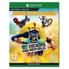 Riders Republic (Gold Edition)