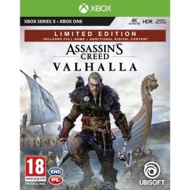Assassin's Creed: Valhalla (Limited Edition)