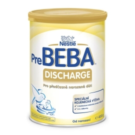 Nestlé Pre Beba Discharge 400g