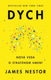 Dych (James Nestor)