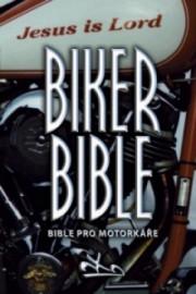 Bible pro motorkáře Biker Bible