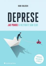 Deprese - jak pomoci a neztratit sám sebe