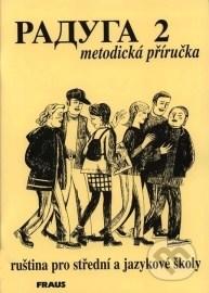 PAДУГА 2 - Metodická příručka