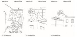 Katalóg CE ZA AR 2020 / Catalogue CE ZA AR 2020
