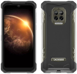 Doogee S86