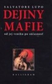 Dejiny mafie