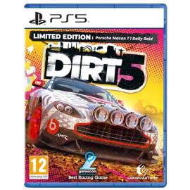 Dirt 5 (Limited Edition)