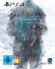 Fahrenheit (15th Anniversary Edition)