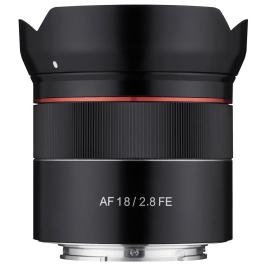 Samyang AF 18mm f/2.8 Sony