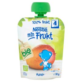 Nestlé BIO kapsička Mango 90g
