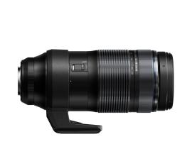 Olympus M.Zuiko Digital ED 100‑400mm f/5.0-6.3 IS