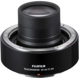 Fujifilm XF1.4x TC WR